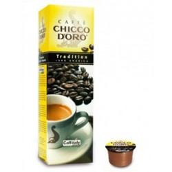 Caffitaly Chicco d'oro Tradition (10 cps)