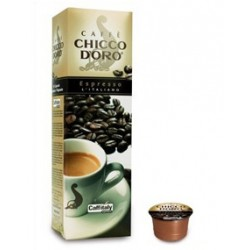 Caffitaly Chicco d'oro L'espresso italiano (10 cps)