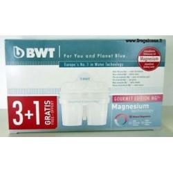 Filtri per caraffa BWT 4  pezzi