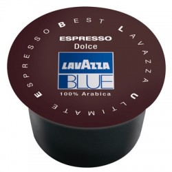 Lavazza Blue Dolce (100 capsule)