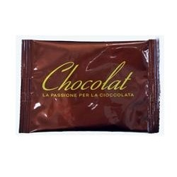 Cioccolata Artigianale Antico Eremo - Bacio bianco  (bustina 30 gr)