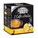 Bialetti Venezia  (16 capsule) - I caffè d'Italia