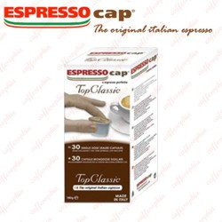Termozeta Espresso Cap Top Classic (30 capsule)