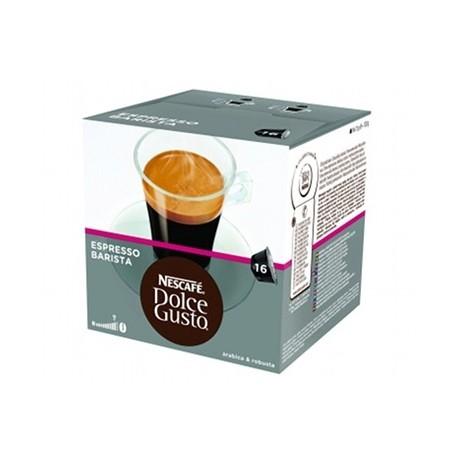 Nescafe' Dolce Gusto Espresso Barista (16 capsule)