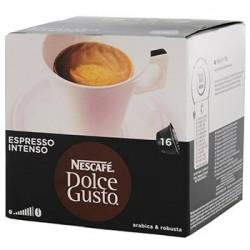 Nescafe' Dolce Gusto Espresso Intenso (16 capsule)