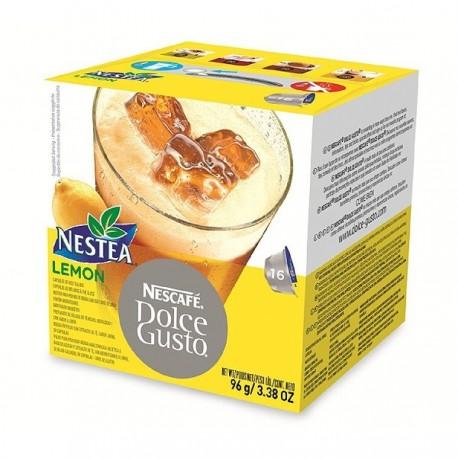 Nescafe' Dolce Gusto Nestea The Limone (16 capsule)