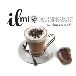 10 Capsule Compatibili Nespresso Il Mio Espresso Mokaccino