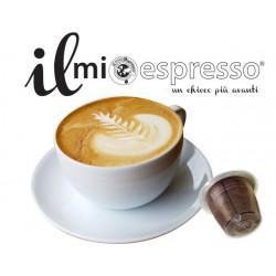 10 Capsule Compatibili Nespresso Il Mio Espresso Mini Cappuccino