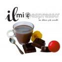 10 Compatibili A Modo Mio Il Mio Espresso Mini Cioccolata