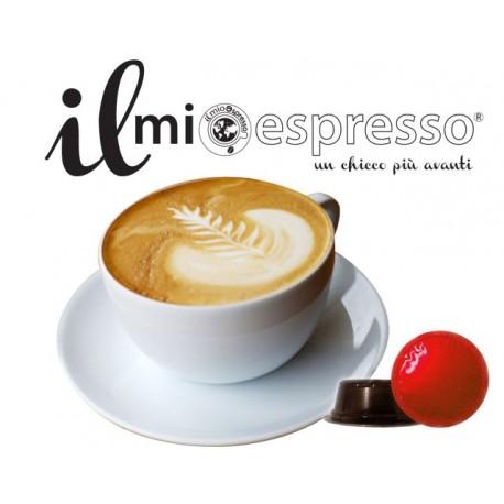 10 Compatibili A Modo Mio Mini Cappuccino Solubile Il Mio Espresso