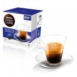 Nescafe' Dolce Gusto Espresso Ristretto (16 capsule)