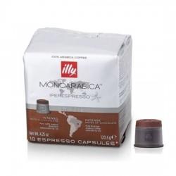 Illy Iperespresso Monoarabica Brasile (18 capsule)