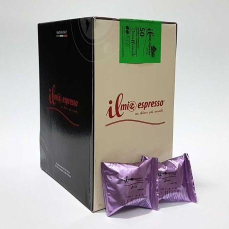 50 Compatibili Espresso Point Il Mio Espresso Deca