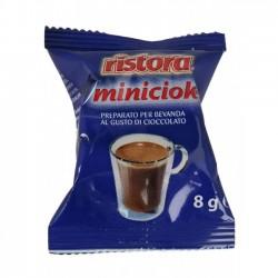 25 Compatibili Espresso Point Ristora Cioccolato