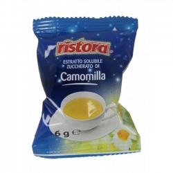 25 Compatibili Espresso Point Ristora Camomilla