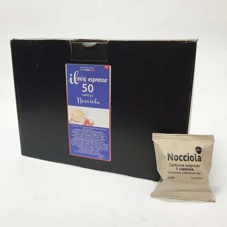 50 Compatibili Espresso Point Il Mio Espresso Nocciolino