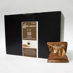 50 Compatibili Espresso Point Il Mio Espresso Orzo