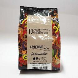 10 Compatibili A Modo Mio Aromatico Il Mio Espresso