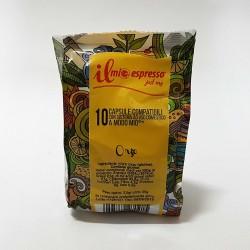 10 Compatibili A Modo Mio Il Mio Espresso Orzo