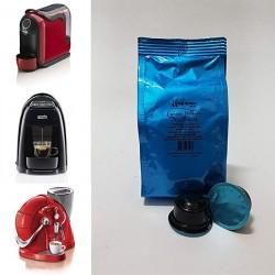 10 Capsule Compatibili Caffitaly Il Mio Espresso Deca