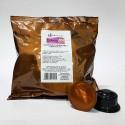 10 Capsule Compatibili Caffitaly Il Mio Espresso Ginseng