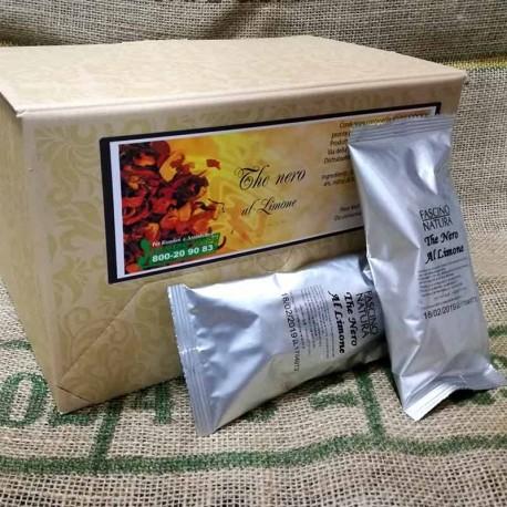 Il Mio Espresso System Tè Nero al Limone in foglia
