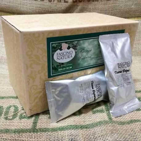 Il Mio Espresso System Tisana Depurativa in foglia